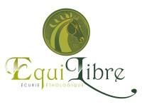 Logo quadri sur fond blanc