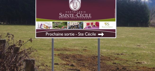 Ste-Cécile