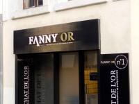 Fanny Or
