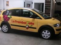 Framboizette