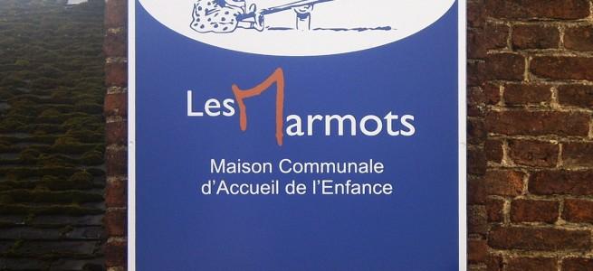 Les Marmots