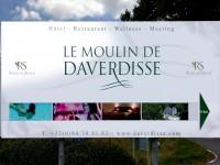 Le Moulin de Daverdisse
