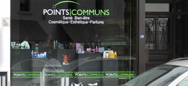 Points Communs
