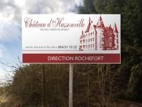 Château d'Hassonville