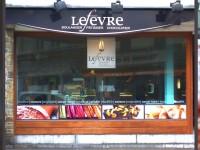 Boulangerie Lefèvre